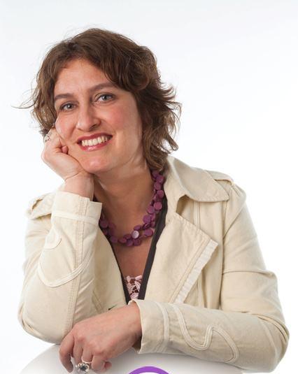 Mareille van der Horst
